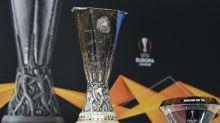 Europa League, agli ottavi Manchester United-Milan e Roma-Shakhtar