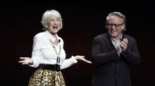 Helen Mirren says 'f**k Netflix' at US cinema conference