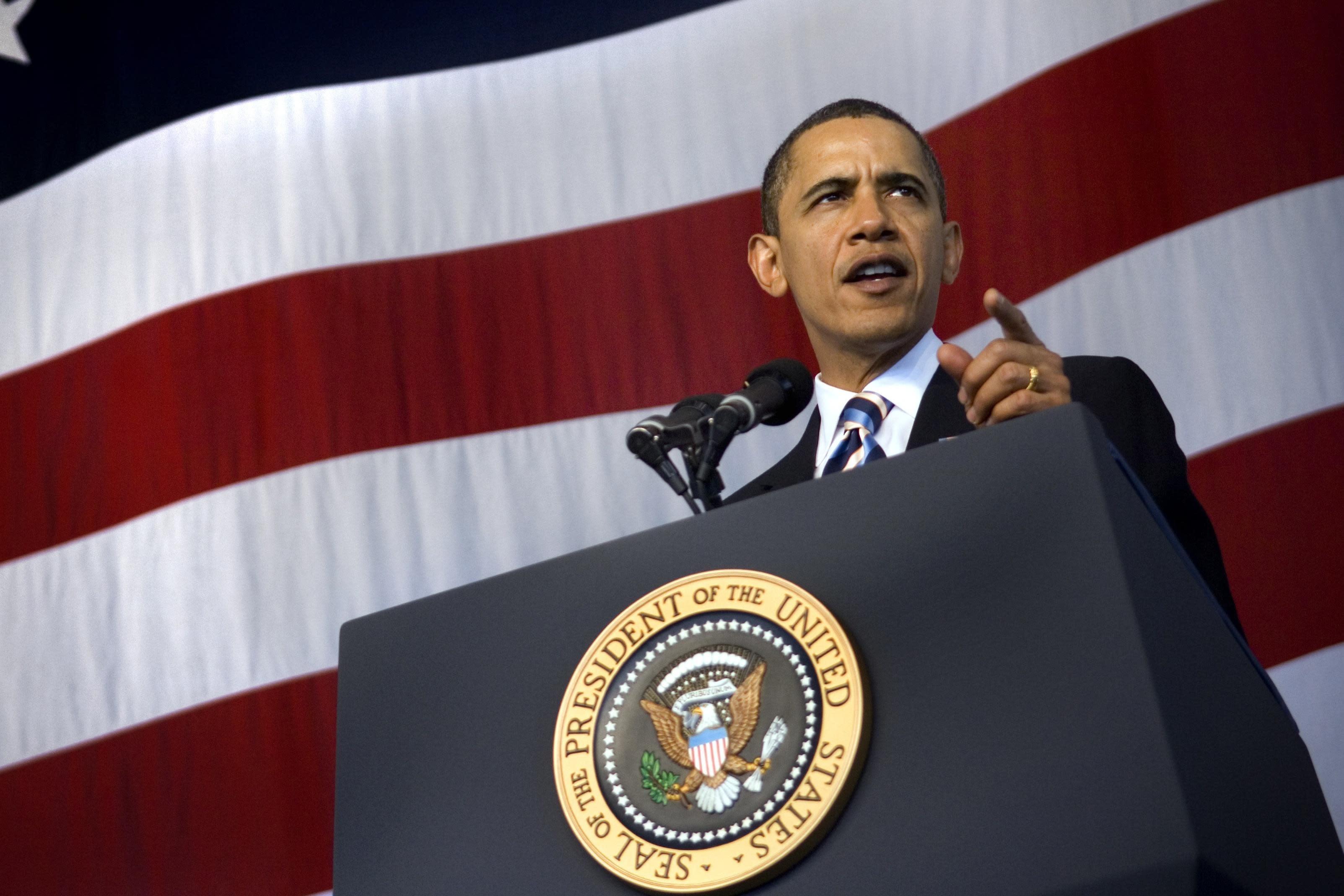 President Obama pledges $4 billion in Computer Science for All program