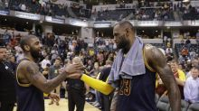 How Kyrie Irving has ended the super-team Cavs as we know them