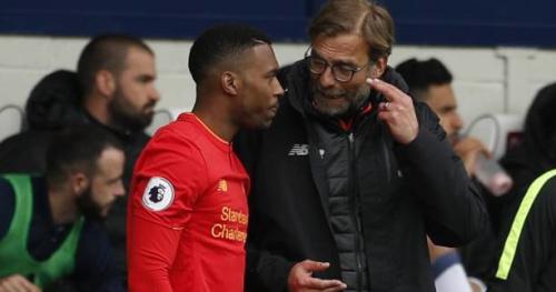 Foot - ANG - Liverpool - Liverpool : Rechute et fin de saison pour Daniel Sturridge?