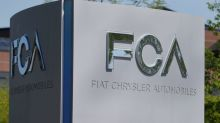 U.S. judge dismisses part of diesel criminal case against Fiat Chrysler engineer
