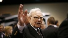 How Warren Buffett Makes Being Rich and Having a Good Life Seem so Easy