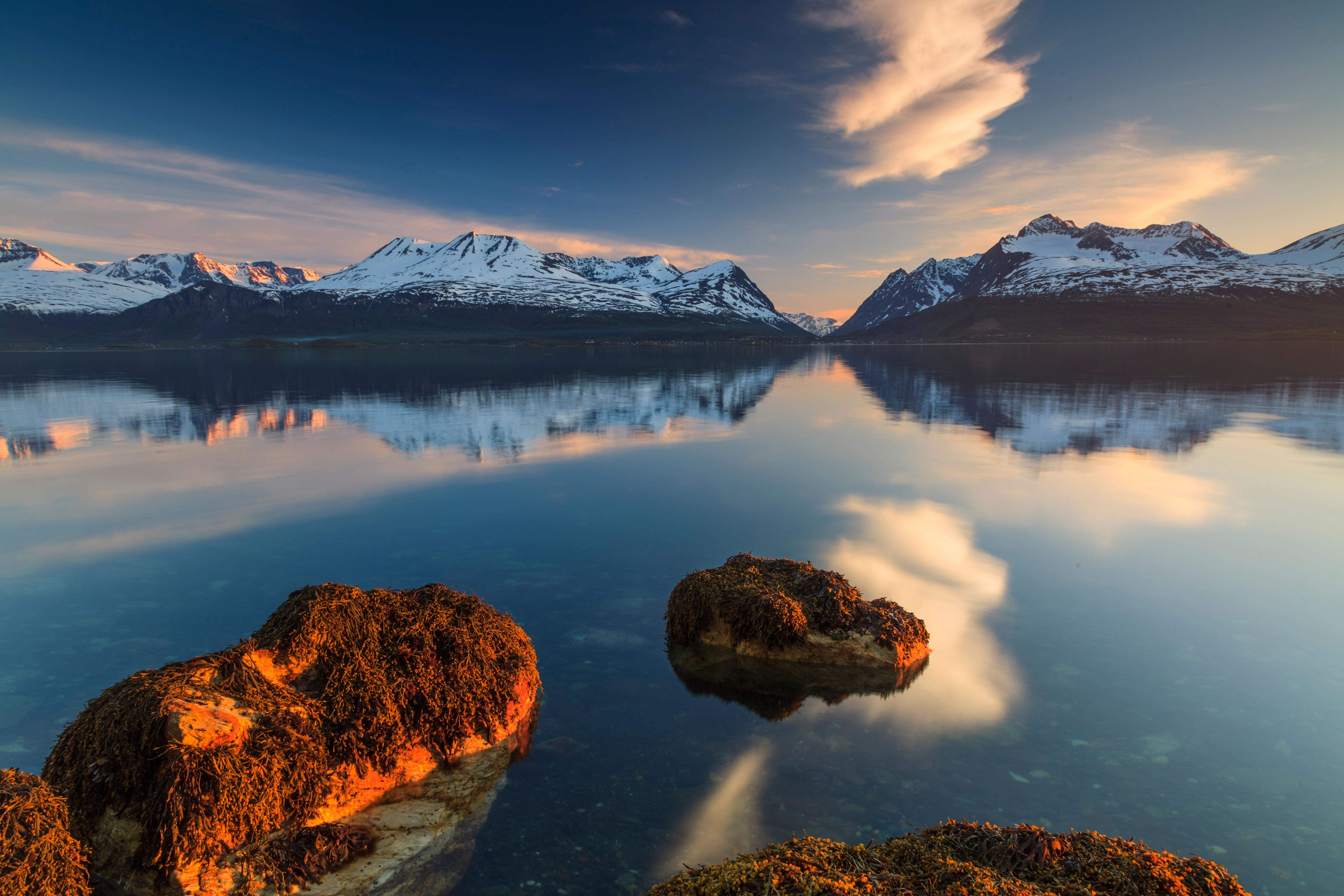 """<p>Inspired by <em>Frozen</em>, new luxury outfitters, acclaimed restaurants, and avant-garde haunts, Norway is going prime time. Luxury cruises do the fjords well and of course <a href=""""https://www.adventuresbydisney.com"""" rel=""""nofollow noopener"""" target=""""_blank"""" data-ylk=""""slk:Adventures by Disney"""" class=""""link rapid-noclick-resp""""><strong>Adventures by Disney</strong></a> has staked its claim with an amazing <em>Frozen</em>-inspired exploration through Norway that usually sells out the day it opens for sale. Companies like <a href=""""http://www.norwegianadventures.com"""" rel=""""nofollow noopener"""" target=""""_blank"""" data-ylk=""""slk:Norwegian Adventures"""" class=""""link rapid-noclick-resp""""><strong>Norwegian Adventures</strong></a> compensate for the country's lack of remote luxury lodges. Think tricked-out tents with heating, feather down comforters, and full working bathrooms, gourmet chefs, and of course a personal masseuse -- in the middle of the epic Northern wilderness.</p>"""