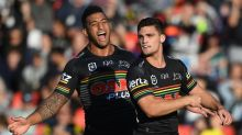 Cleary eager to step up for Panthers