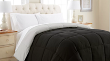 12 Deals of Christmas - Day 8: Top-rated duvet with 10,000 reviews is 80% off