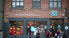 Co-op profit up 35% but CEO warns it 'won't be immune to recession'