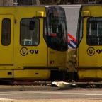 Three dead, several injured in Dutch tram shooting