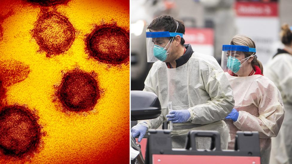 New details emerge about how long coronavirus may have existed
