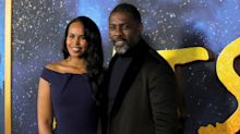 Idris Elba and Sabrina Dhowre celebrate wedding anniversary after 'tough' year: 'My ride or die'