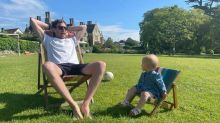 The Cotswolds hotel that turned our toddler break into a dream