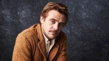 Boyd Holbrook to Replace Benicio del Toro in 'The Predator' Reboot