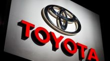 Toyota to expand plant in Brazil's Sao Paulo state, joining Volkswagen, GM