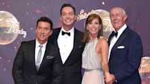Len Goodman reveals he's not in touch with the Strictly judges