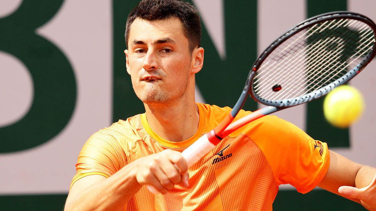 $1000 per minute: Bernard Tomic cashes in on French Open farce