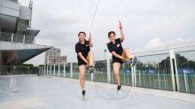 Why I Play series: Rope skipper Chang Chu Hua