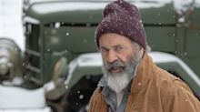 'Porky' Mel Gibson told he didn't need to put on extra weight for Santa role in 'Fatman'