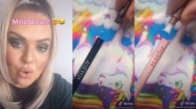 TikTok's 'mind-blowing' beauty hack causing waves online