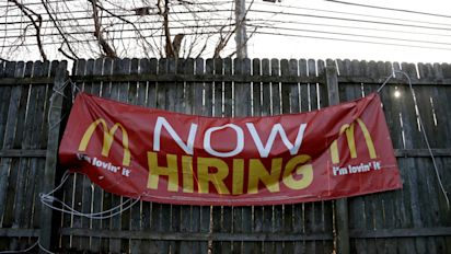 Grad underemployment worse than early 2000s