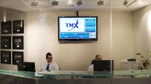 Toronto market recovers from December sell off as TSX up on crude price gain