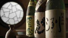 講清酒講清講楚 Sake 日本又一工藝