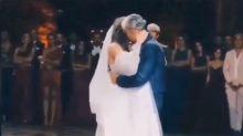Alejandro Fernández y la boda de su hija: el video que indigna al revelar a todos sin cubrebocas y sin sana distancia