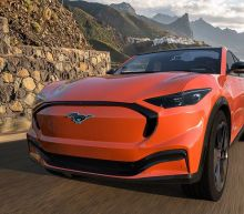 Will Tesla CEO Elon Musk Accept The Ultimate Challenge From Ford?