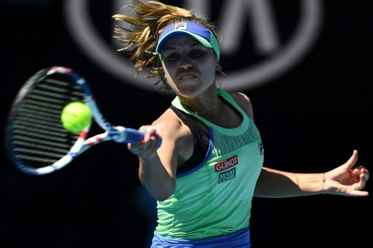 Kenin S Melbourne Heroics Forged From Turbulent Family Past