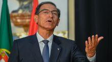O que é o caso 'Swing', que motivou abertura de processo de impeachment contra o presidente do Peru