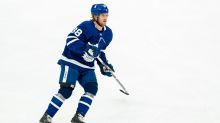 FTB: Sandin will play for the Flyers for next season