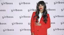Jameela Jamil apologises to fans for airbrushed photographs
