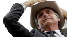 Brazil's wealthy farm belt backs Trump-like presidential candidate