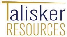 Talisker to Increase Bralorne Drill Program to 100,000m