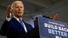 Biden rechaza, irritado, la idea de hacerse una prueba cognitiva