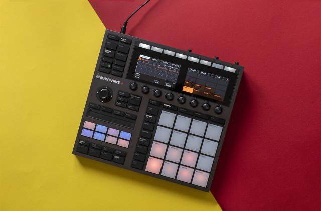 Native Instruments Maschine+ review: Freedom in a box