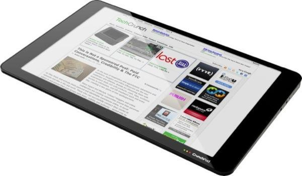 CrunchPad is 'steamrolling along,' will cost between $300 and $400
