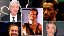 Si no fuera por Al Pacino, Schwarzenegger y Burt Reynolds, BRUCE WILLIS no sería un ícono del cine de acción