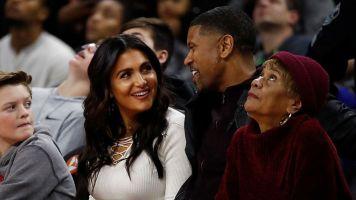ESPN stars Rose, Qerim secretly marry