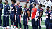 Reports: Patriots players express safety concerns after positive COVID-19 test