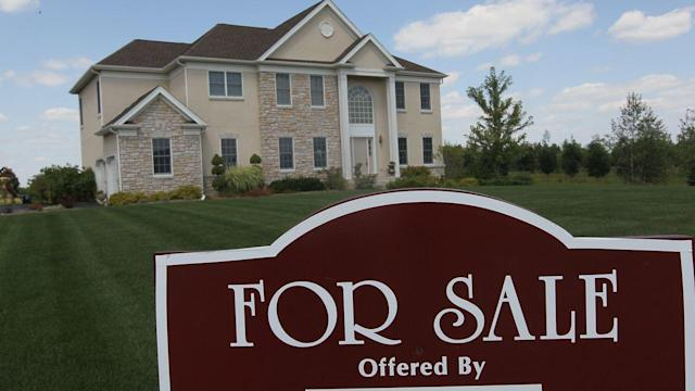 U.S. Backs Off Tight Mortgage Rules