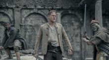 10 coisas para saber antes de ver 'Rei Arthur: A Lenda da Espada'