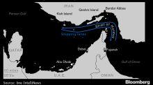 Petróleo sube mientras Arabia acusa a Irán de actos terroristas