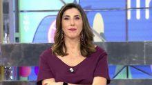 Paz Padilla se moja mucho tras la gestión de Ayuso: cuatro palabras que lo dicen todo
