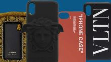 無論iPhone Xs定iPhone 8,都可以換上潮流品牌的iPhone Case!