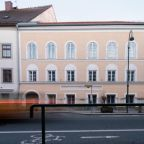 Hitler's birthplace to be turned into police station