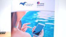 Alpitour ed Europ Assistance: una app per la salute in viaggio