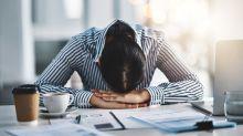 Burn-out: Woran man ihn erkennt und wie man ihn bekämpfen kann