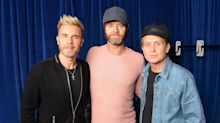 Take That Have Responded Stirringly To The Manchester Attack