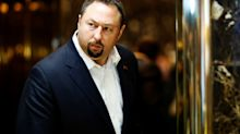 Jason Miller, Former Trump Aide Leaves CNN After Ex Claims He Gave Woman 'Abortion Pill'