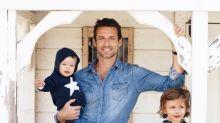 Triple Threat: Handsome Prince, Photographer, Family Man Writes Swoonworthy Book